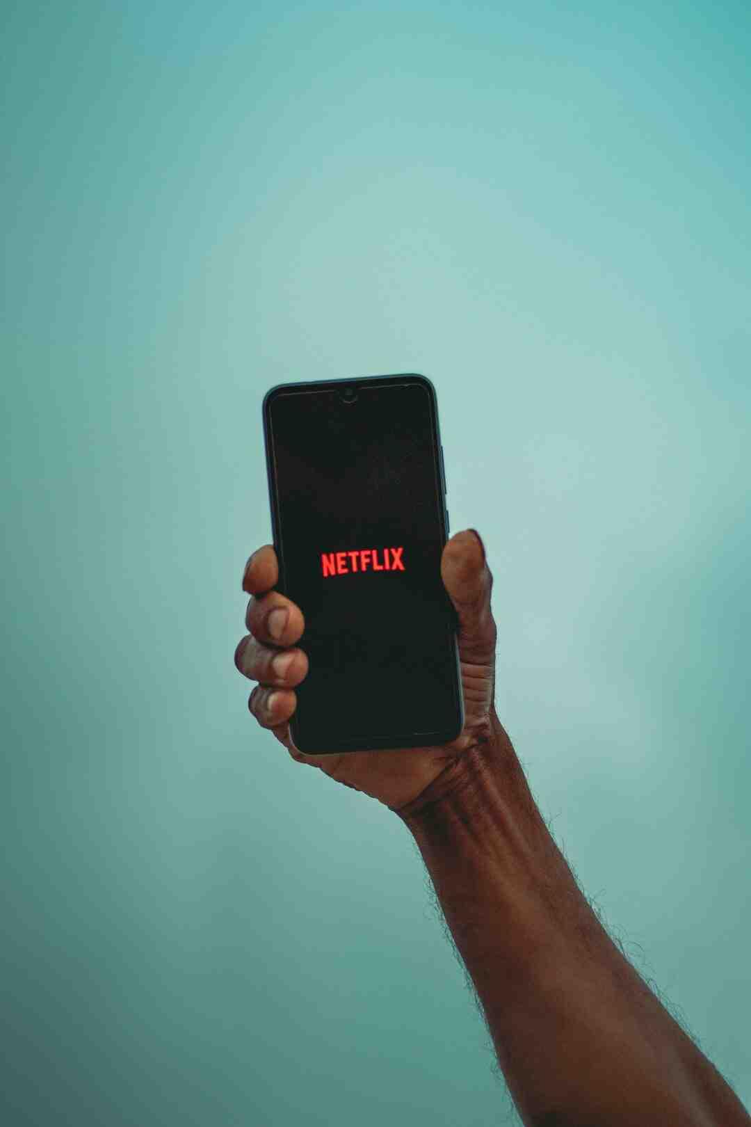 Comment avoir Netflix gratuit 2021 ?