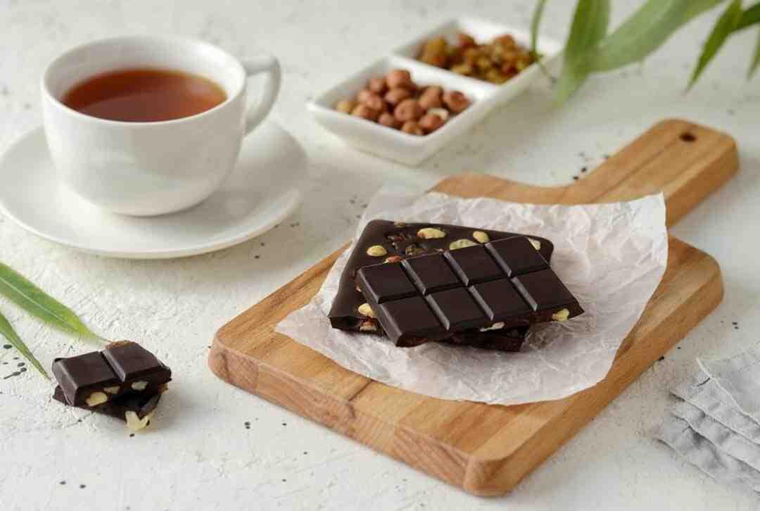 Comment bien faire fondre du chocolat au Micro-ondes ?