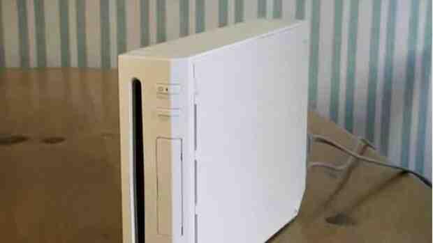 Comment brancher la Wii à internet par cable ?