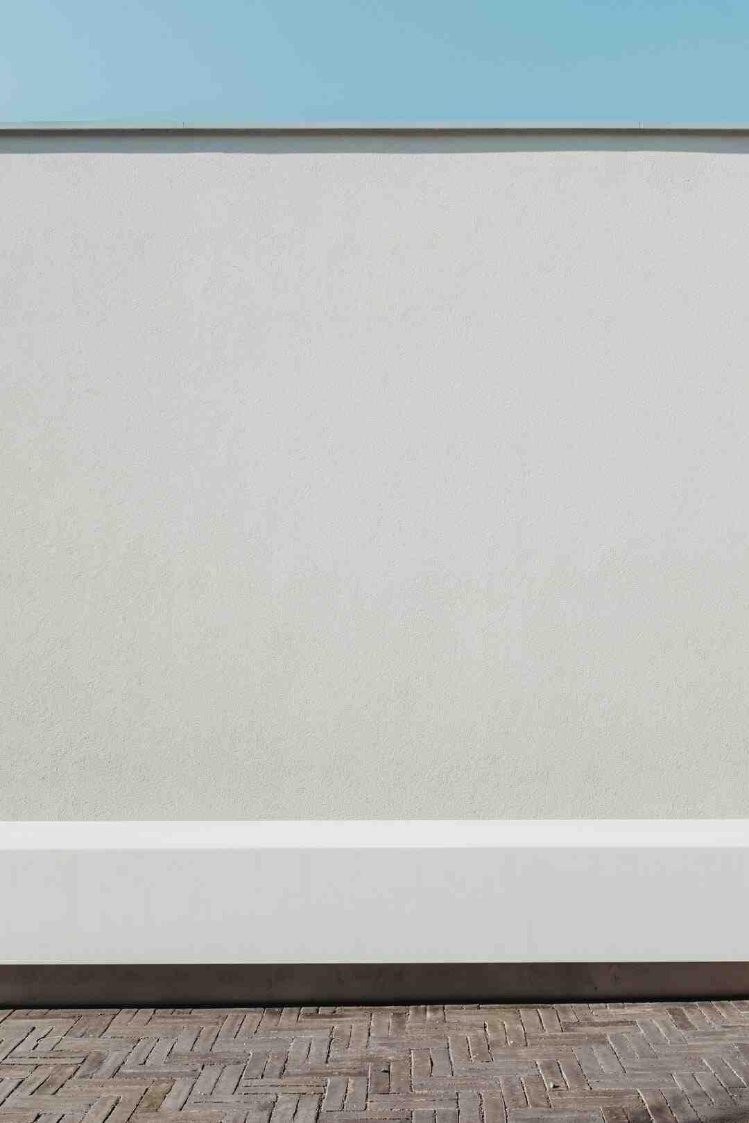 Comment choisir la couleur de ses murs ?