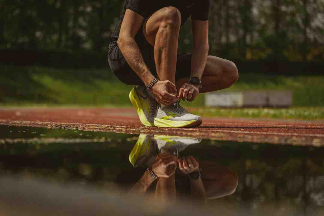 Comment choisir ses chaussures de running débutant ?