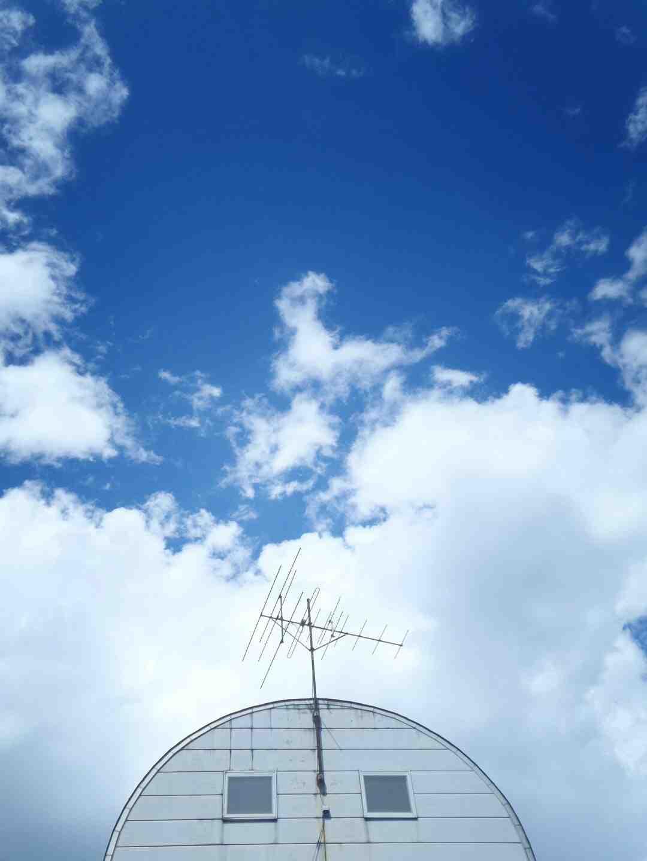 Comment fabriquer une antenne TV simple ?
