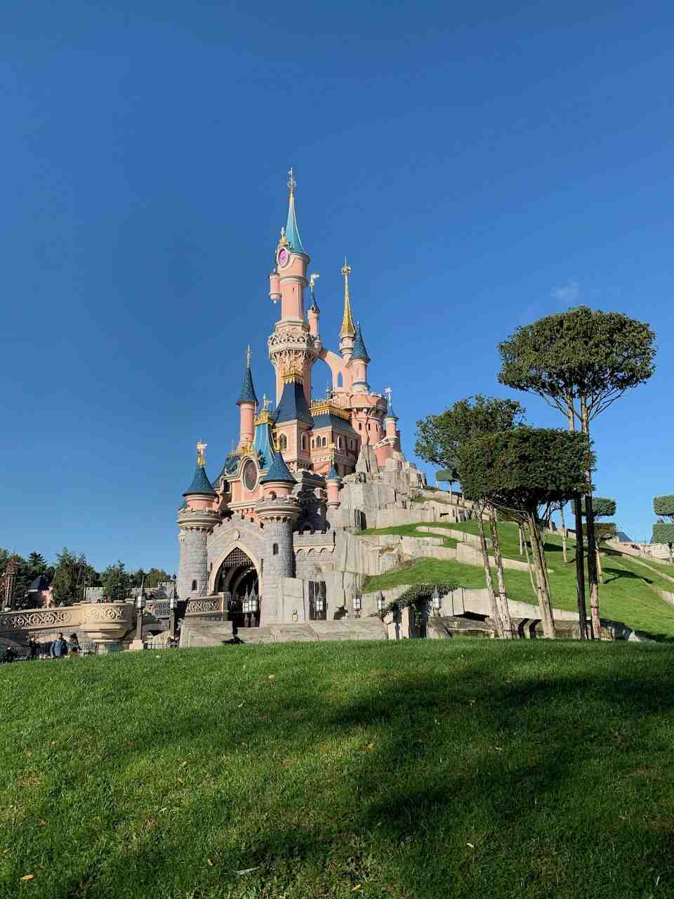 Comment faire Disneyland ?