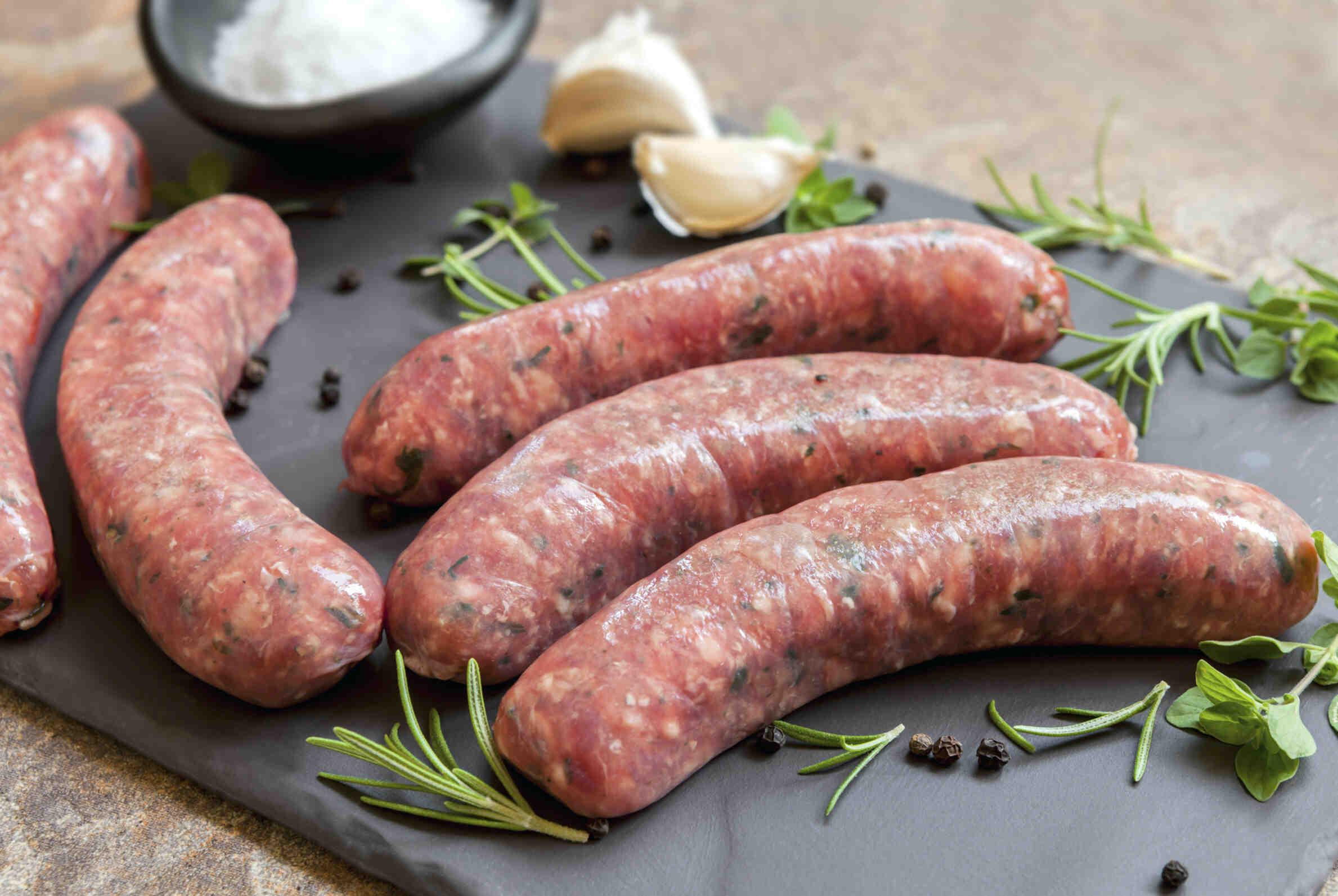 Comment faire cuire des saucisses ?