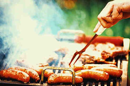 Comment faire cuire une saucisse de Montbéliard ?