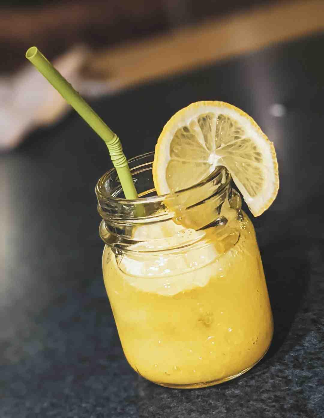 Comment faire de la limonade avec Soda Stream ?