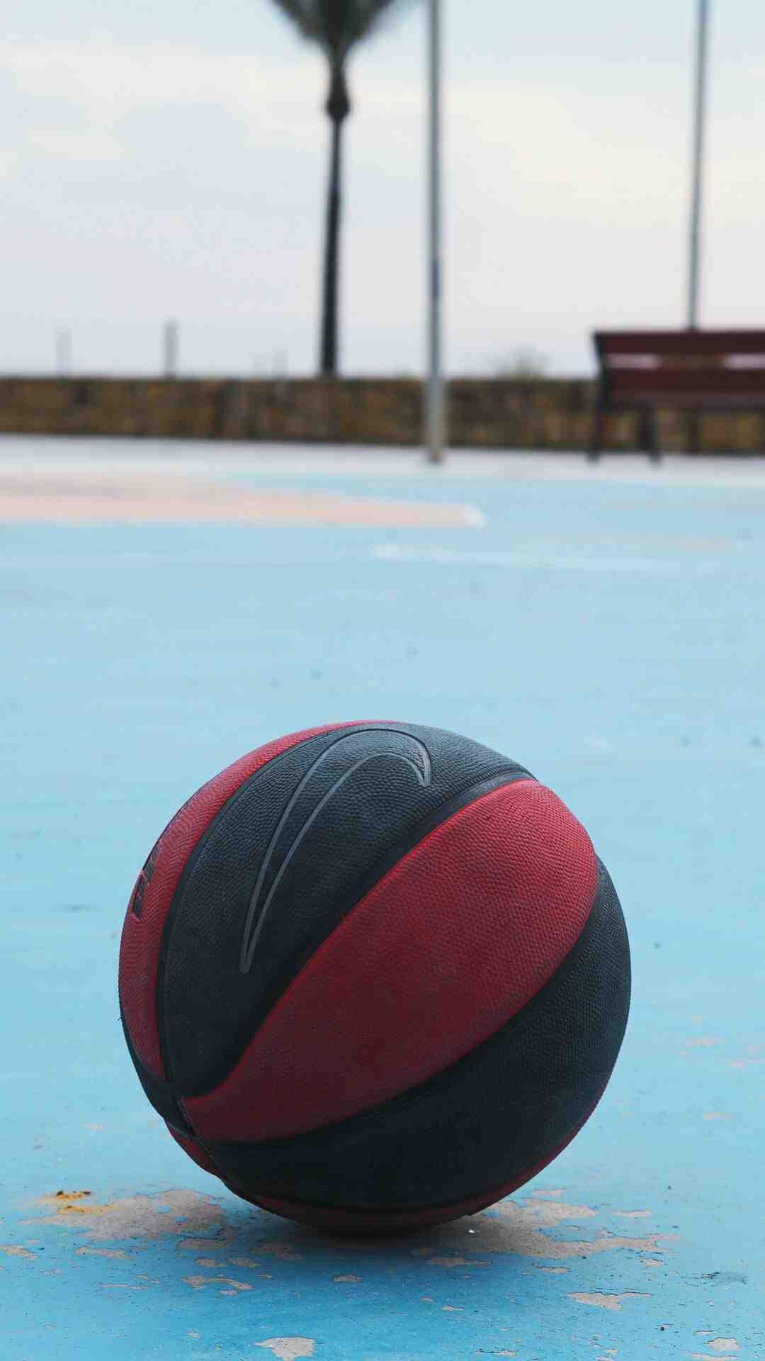 Comment faire des dribbles au basket ?
