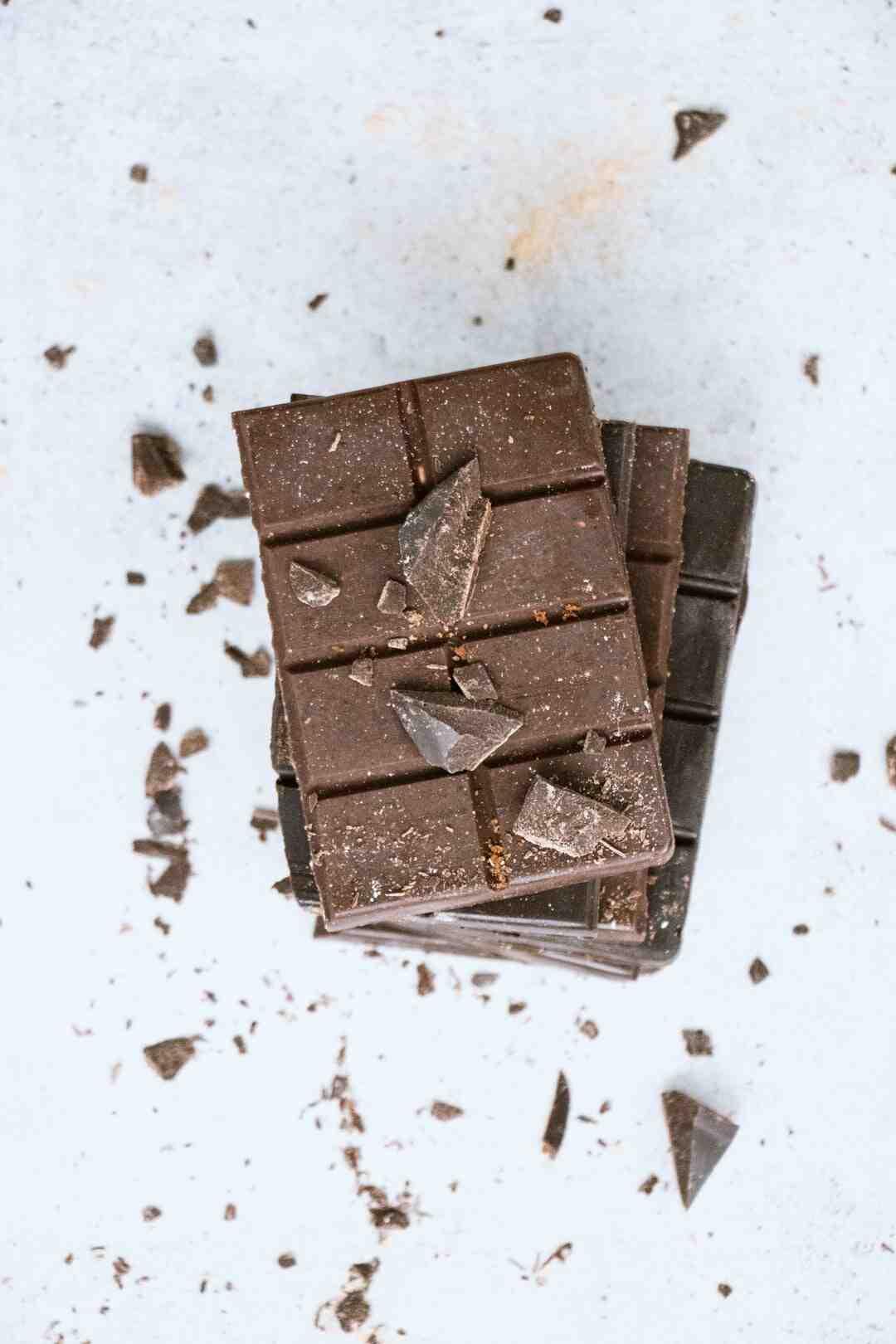 Comment faire du chocolat à la maison ?