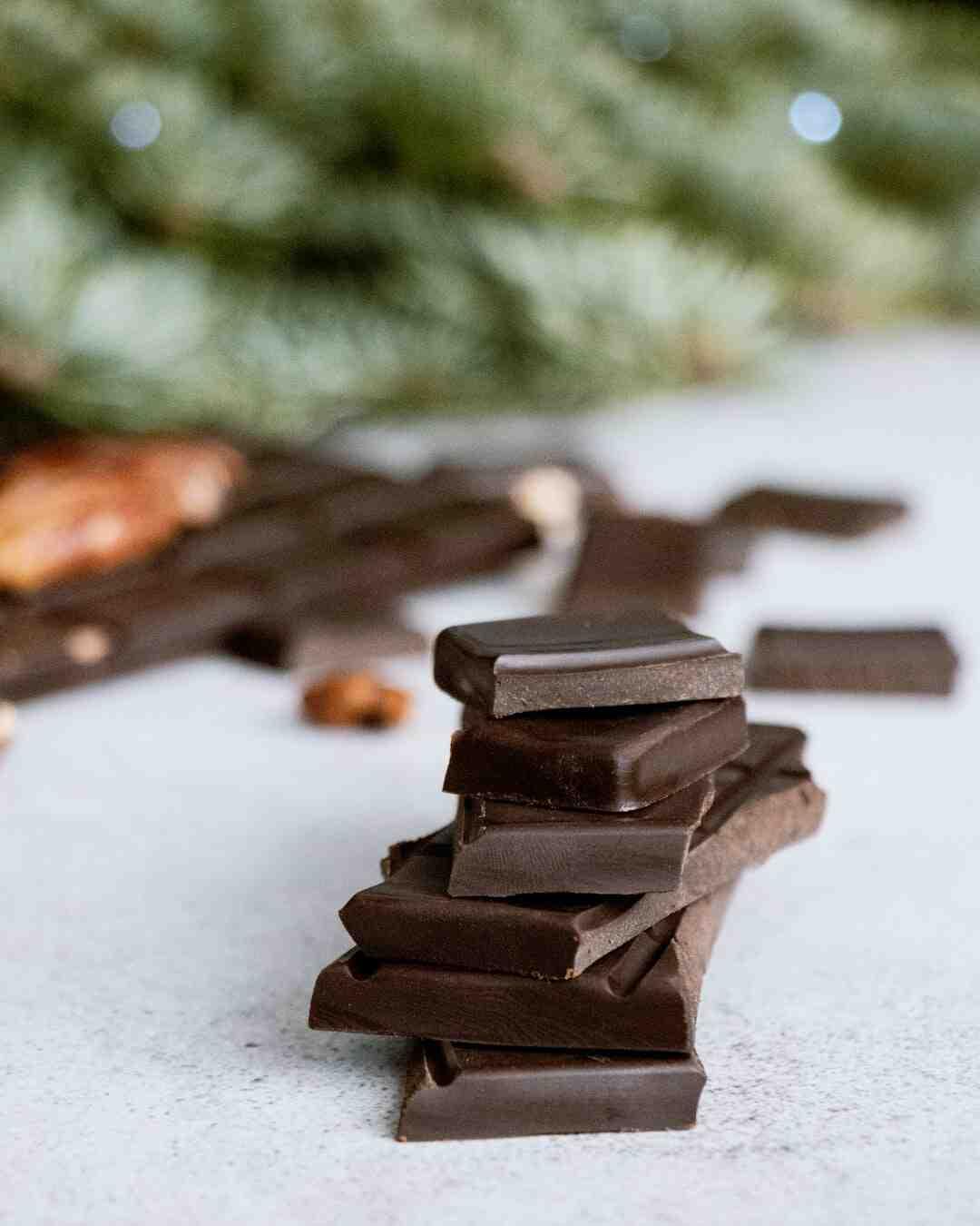 Comment faire du chocolat maison Ricardo ?