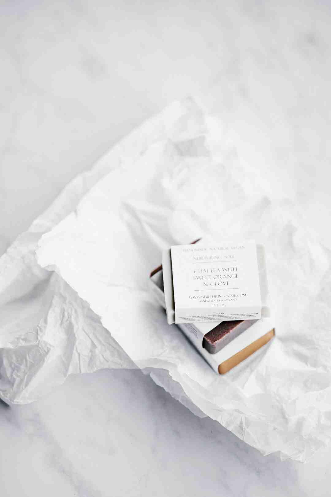 Comment faire du savon maison sans soude caustique ?