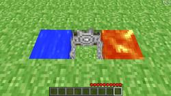 Comment faire la lave du volcan ?