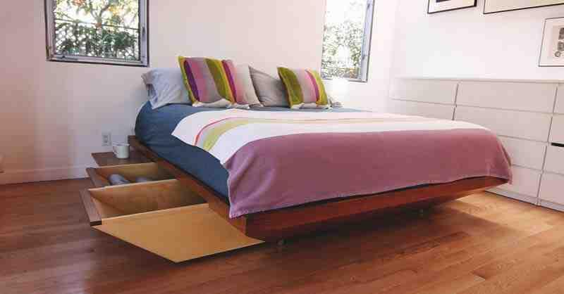 Comment faire un lit coffre Soi-même ?