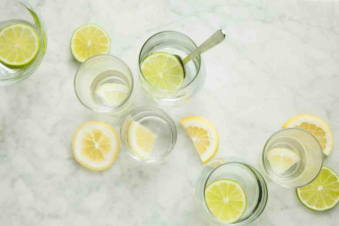 Comment faire un stand de citronnade ?