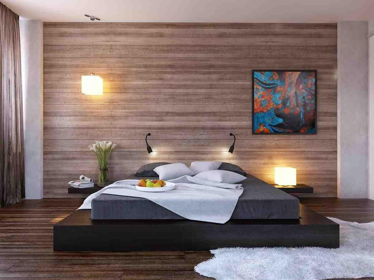 Comment faire un tour de lit en bois ?