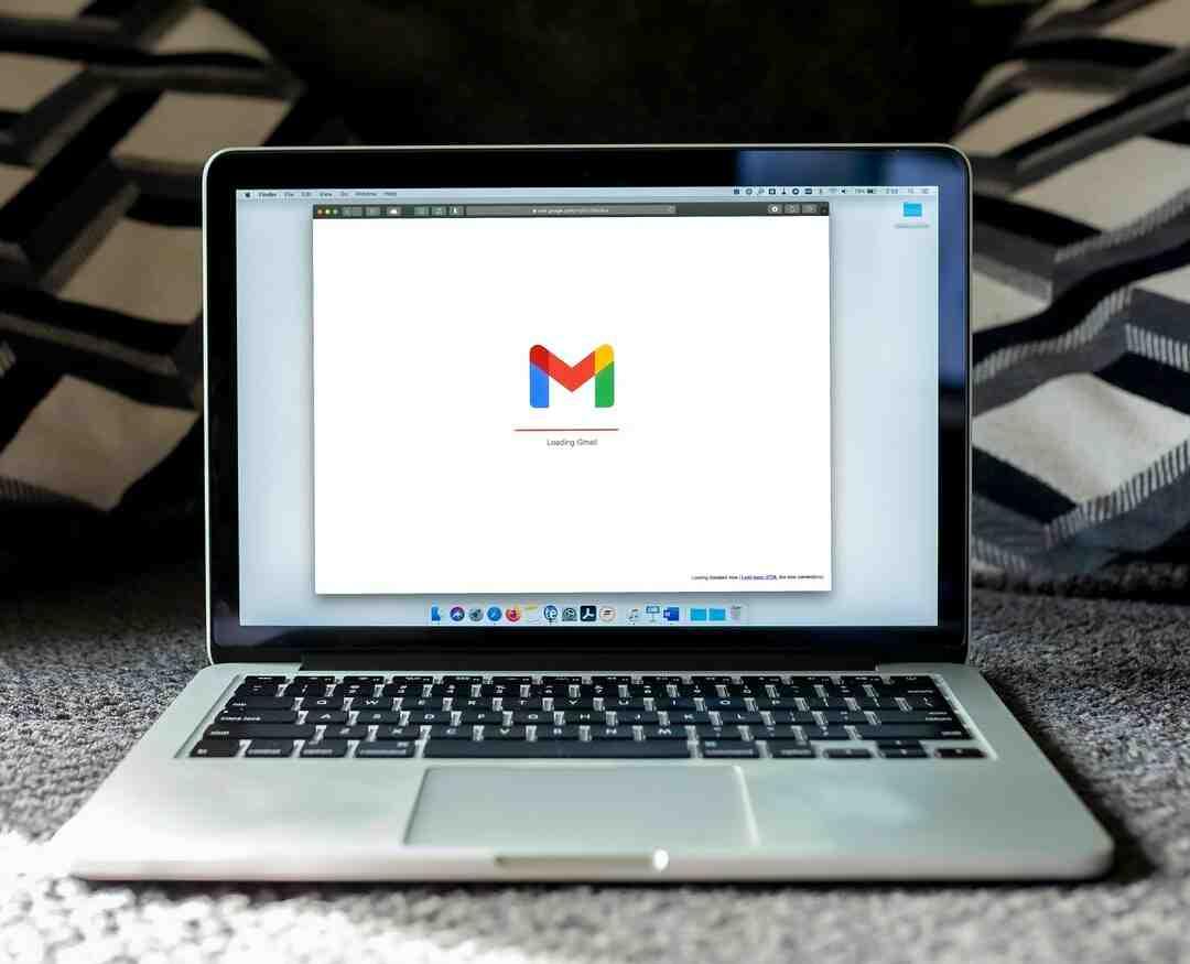 Comment mettre en PDF sur Google Docs ?
