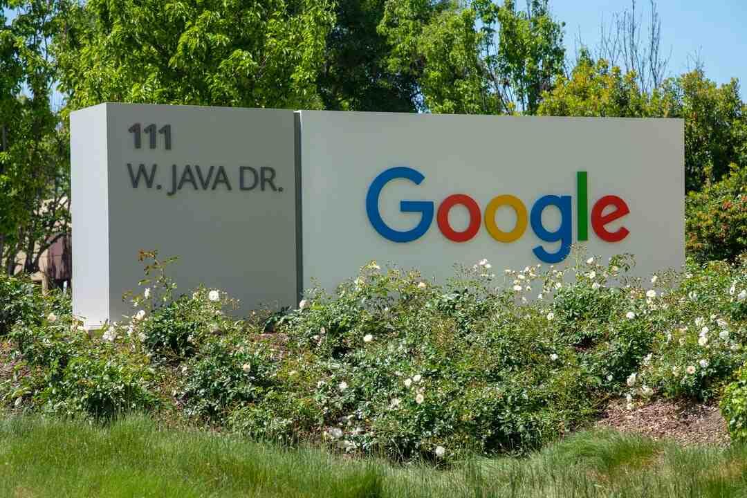 Comment mettre l'icône de Google sur le bureau ?
