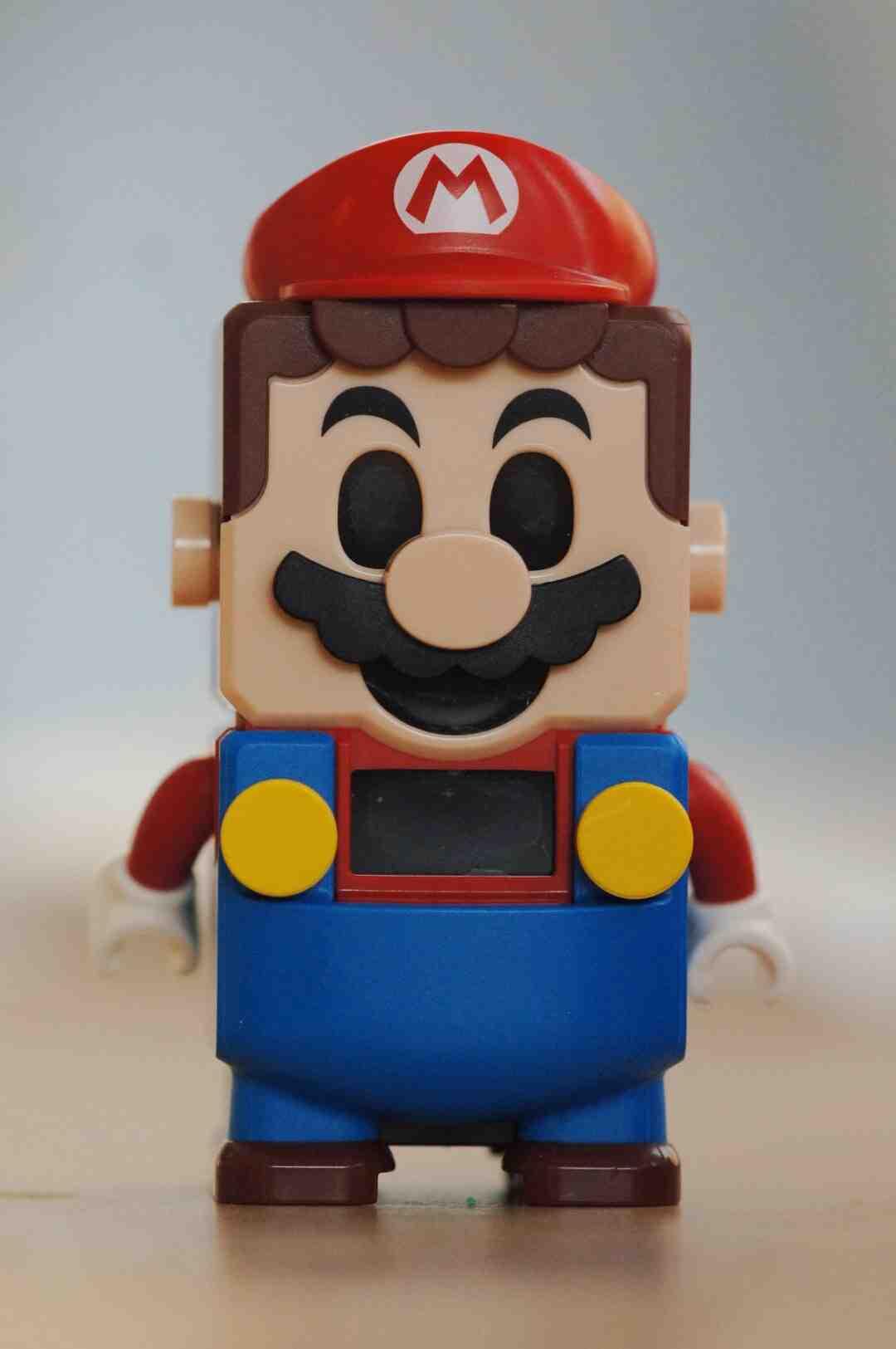 Comment obtenir une étoile dans Mario Kart Wii ?