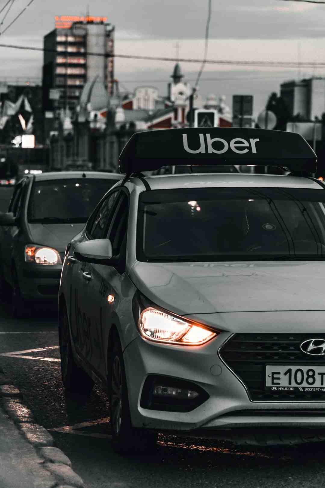 Comment payer à plusieurs sur Uber Eats ?