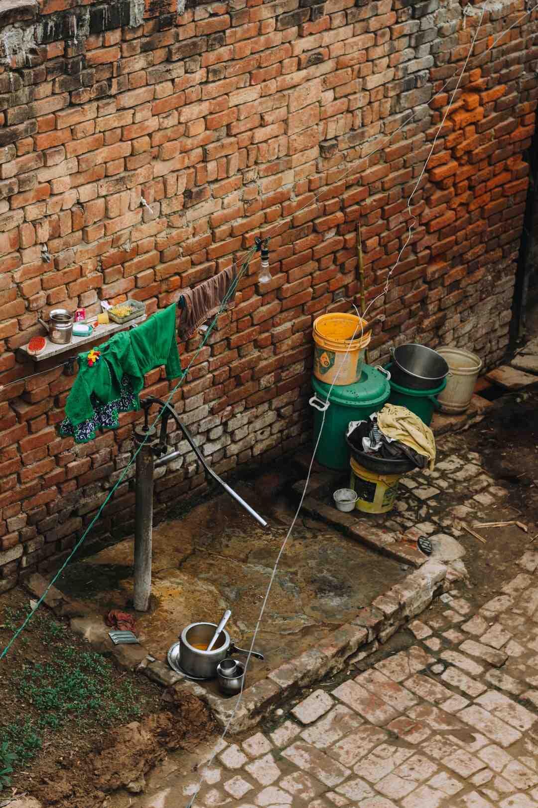 Comment savoir si la pompe à eau est morte ?