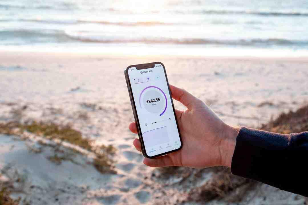 Comment se connecter au Wi-Fi sans mot de passe iPhone ?