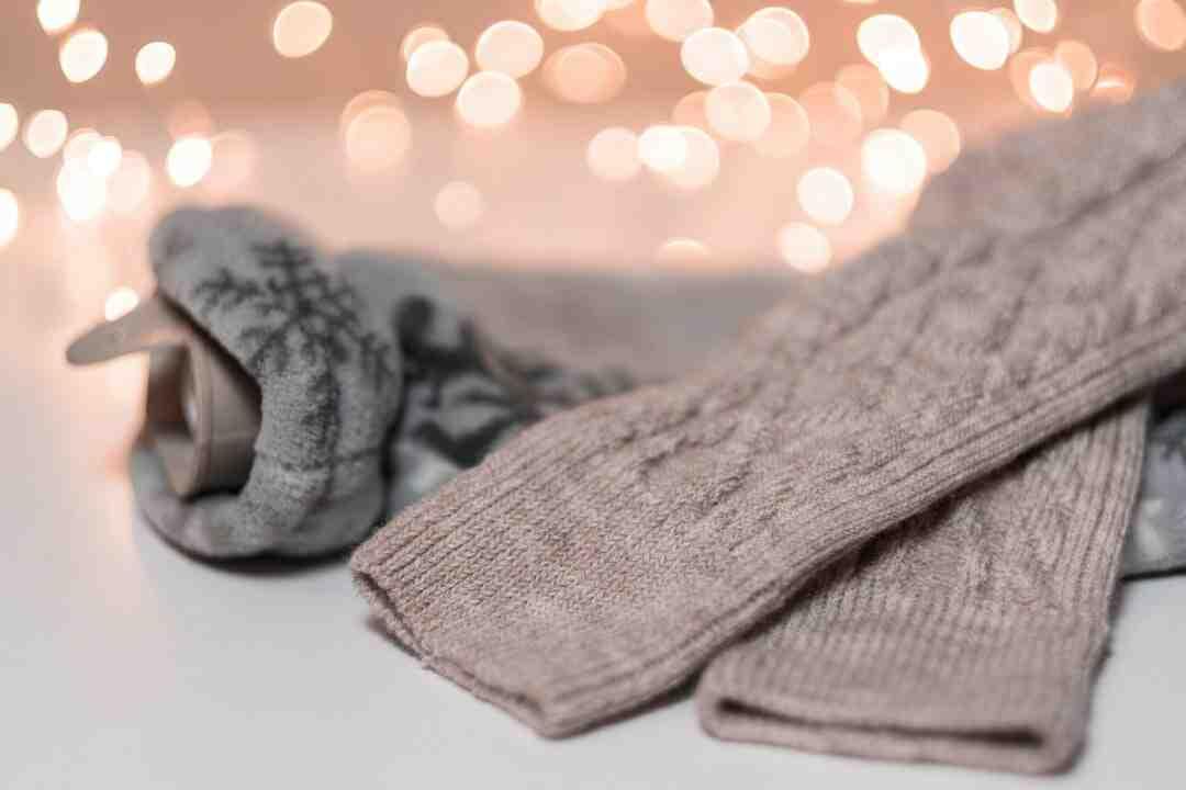 Comment transformer des chaussettes en gants ?
