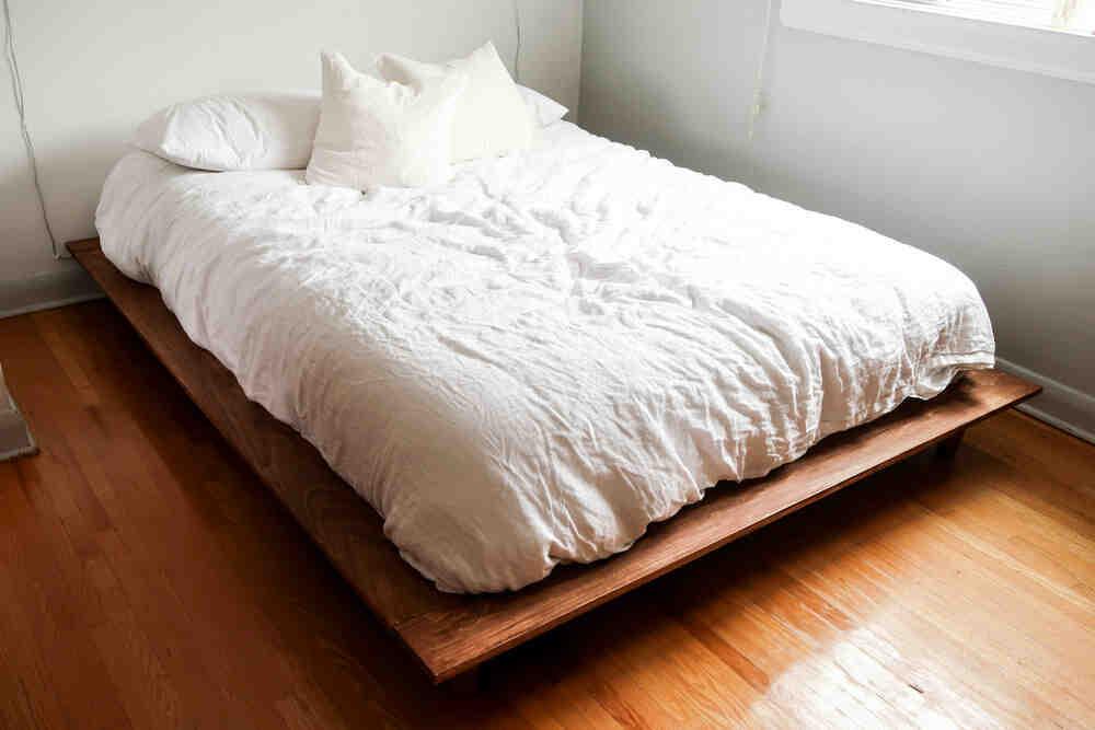 Comment transformer un lit ?