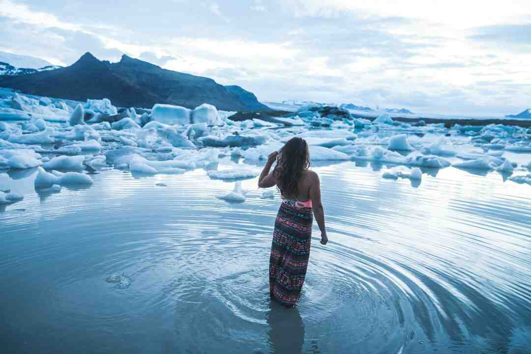 Est-ce que les glaces à l'eau font grossir ?