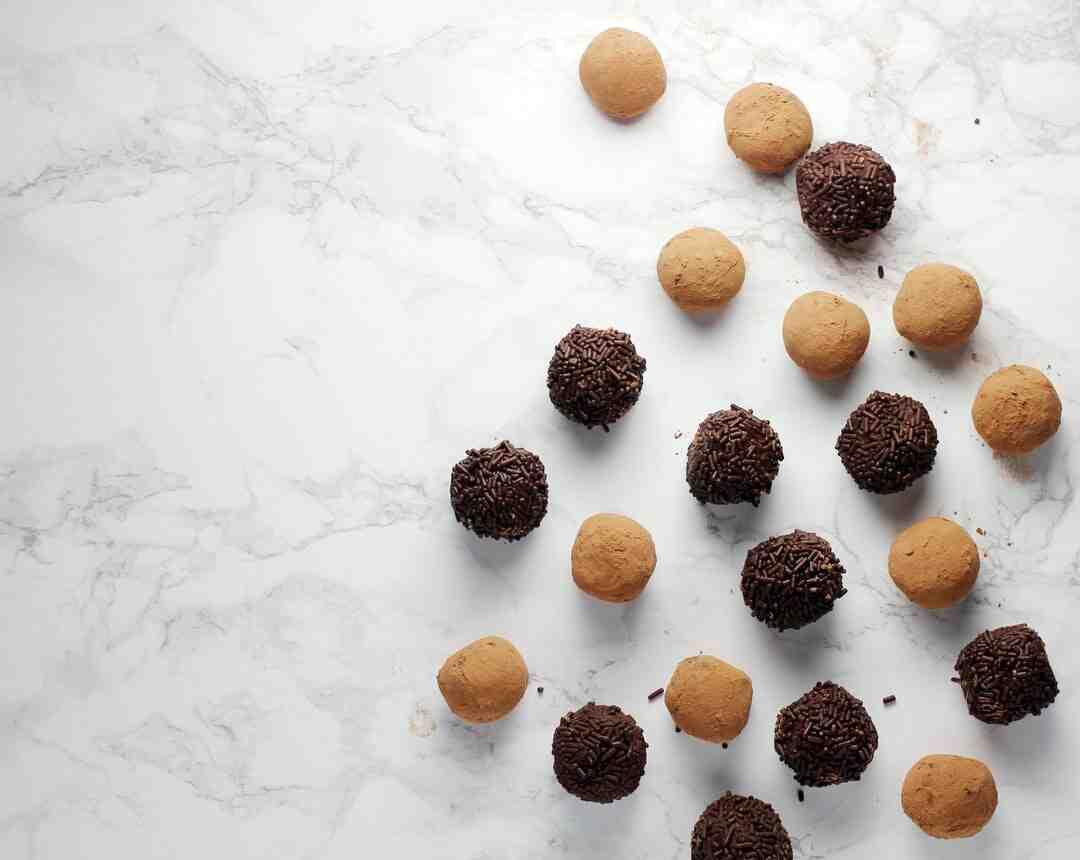 Où poussent les truffes d'été ?