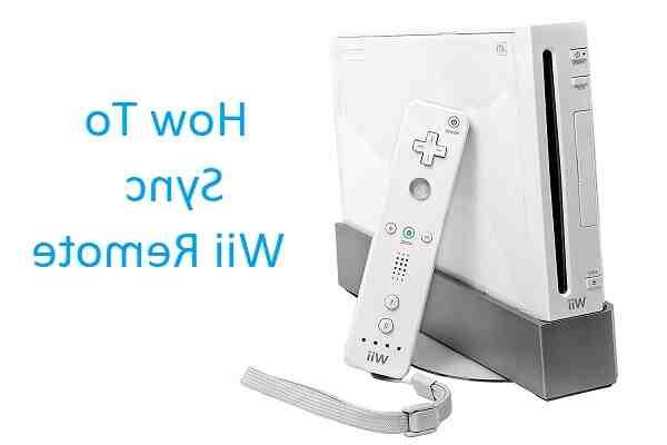 Pourquoi ma manette de Wii ne se connecte pas ?