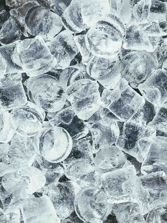 Pourquoi on mange de la glace ?