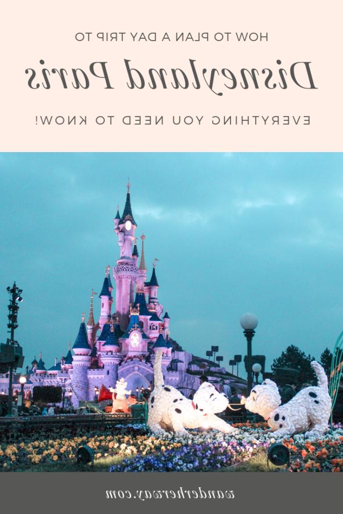 Quand aller à Disneyland Paris ?