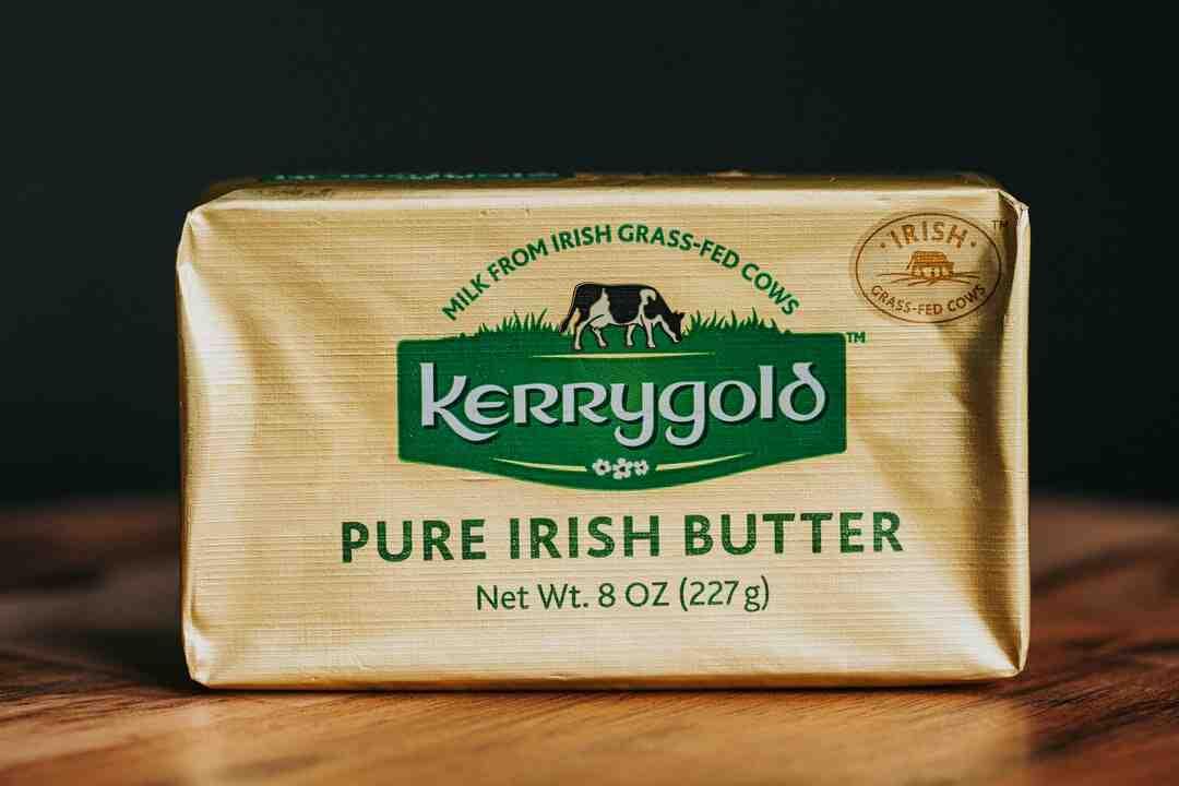 Quel beurre Pour la crème au beurre ?