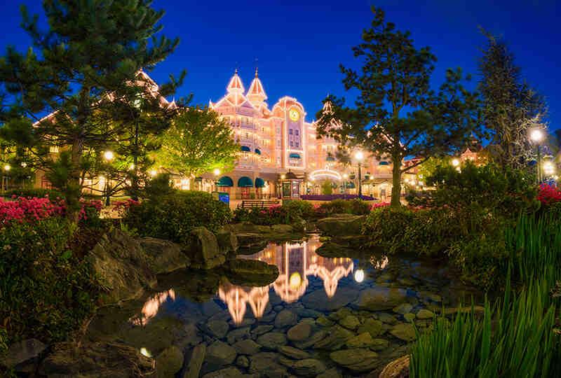 Quel budget prévoir pour Disneyland ?