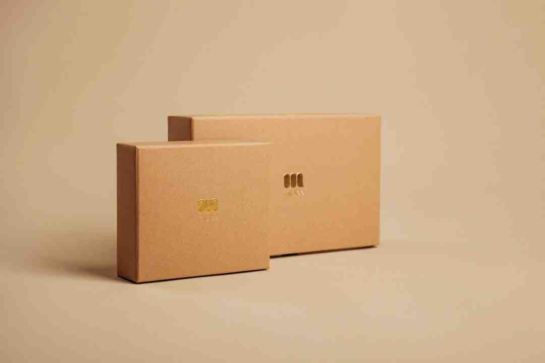 Quel carton pour faire des boîtes ?