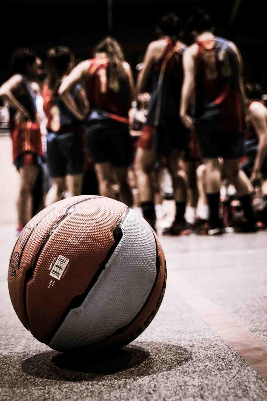 Quel sont les règles du basket ?