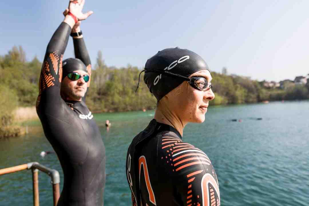 Quel temps pour un premier triathlon ?