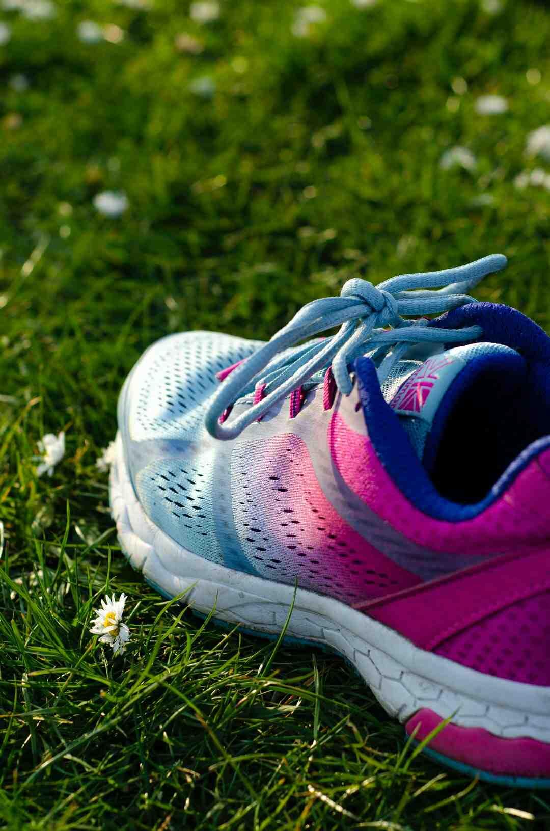 Quelle chaussure pour courir un 10 km ?