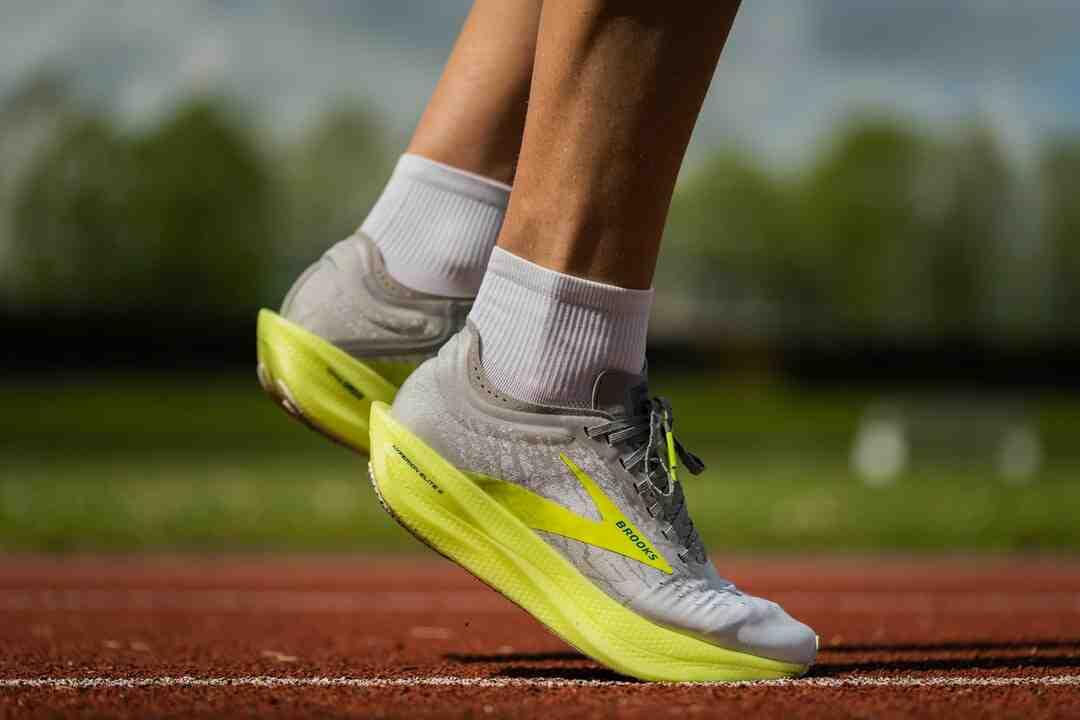 Quelle chaussures running femme ?