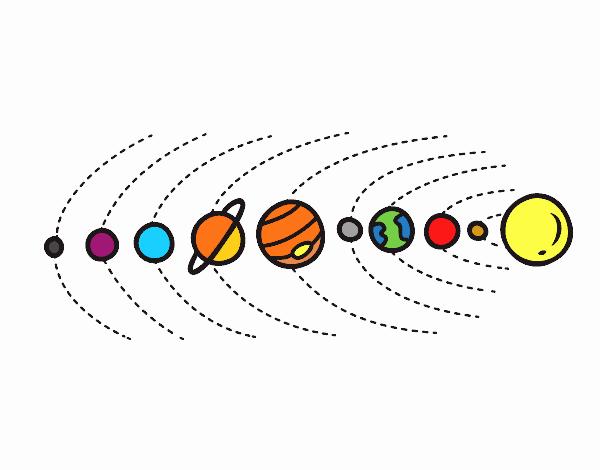 Quelle est la 6e planète du système solaire ?