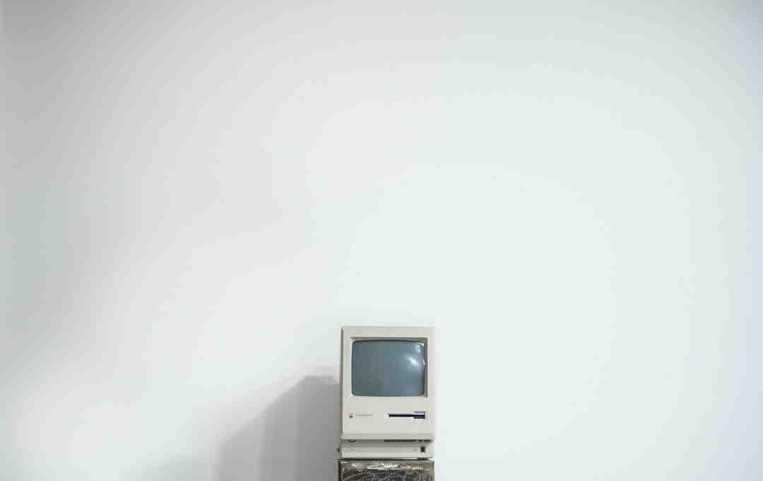 Quelle est la différence entre un écran PC et TV ?