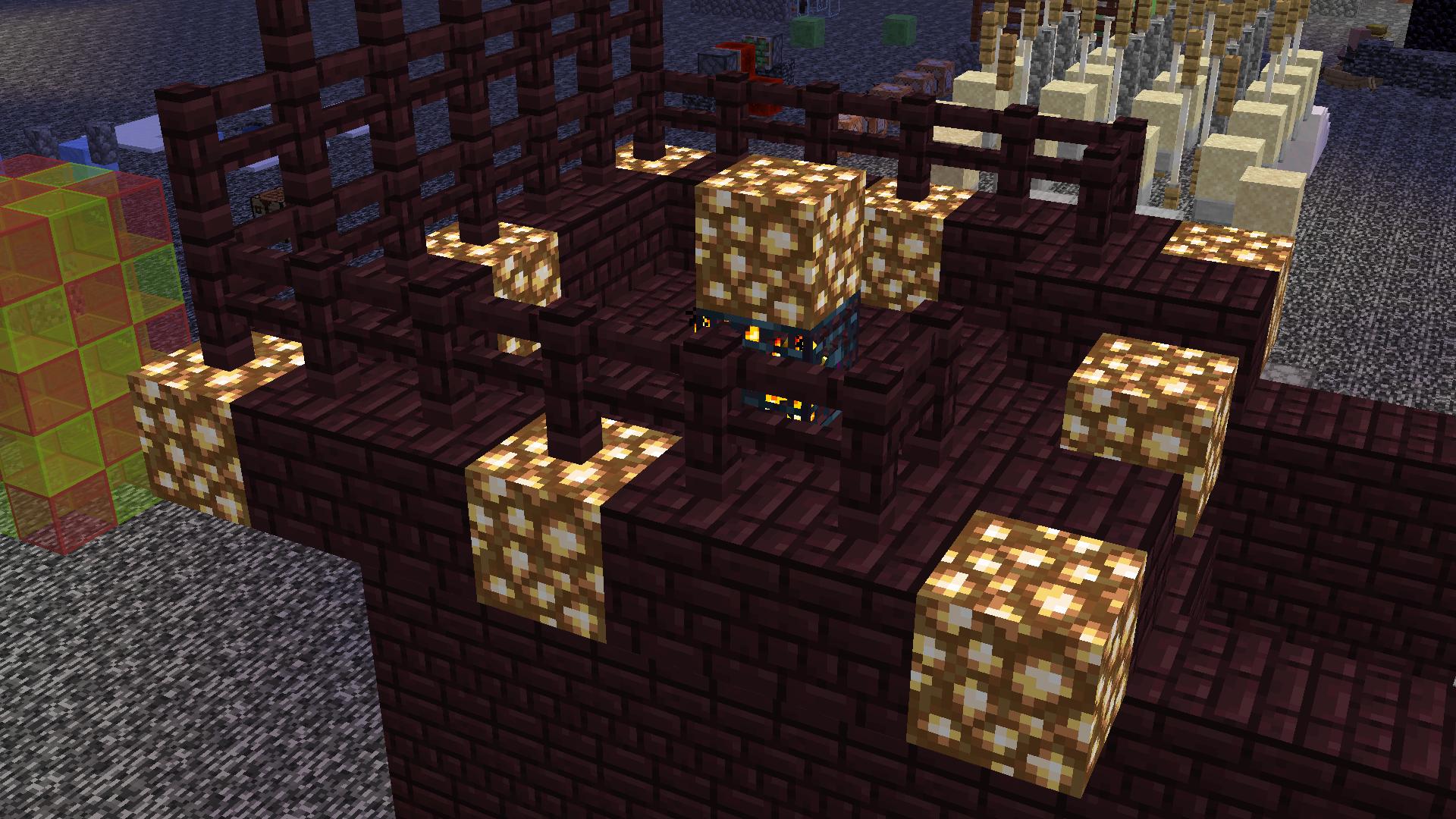 Comment  Construire un générateur de monstres dans Minecraft