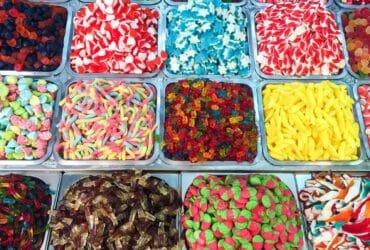 Comment  Faire un lei de bonbons