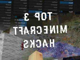 Comment  Hacker Minecraft