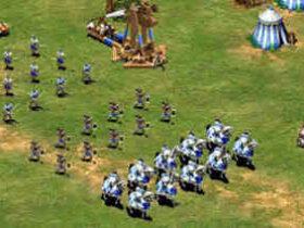 Comment  Jouer à Age of Empires en ligne