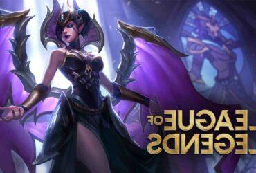 Comment  Jouer la jungle dans League of Legends