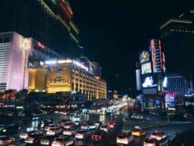 Comment  Obtenir un surclassement gratuit dans un hôtel de Las Vegas