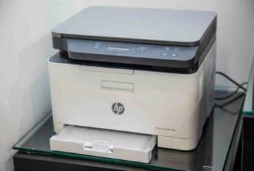 Comment  Partager une imprimante