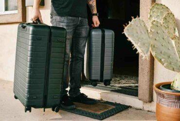 Comment  Préparer son bagage de cabine