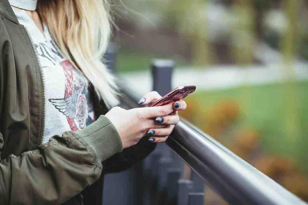 Comment  Quitter le mode récupération sur un iPhone