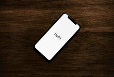 Comment  Redémarrer un iPhone